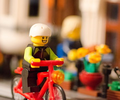 Adults Only Lego Night - Springfield